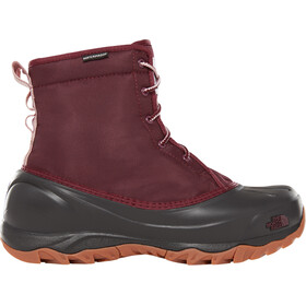 The North Face Tsumoru Boots Damen fig/burnished lilac